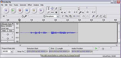 Amplifying - Librivox wiki